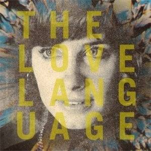 Image of The Love Language (Self Titiled CD)