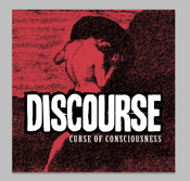 "Image of Discourse- Curse of Consciousness 7"" PRESALE"