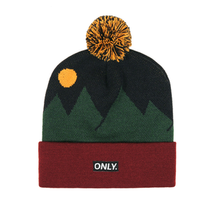 Image of Only NY - Mountains Beanie