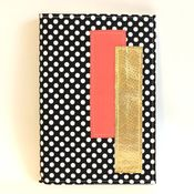 Image of MAAY planner covers - gold rush *all sold out, more coming soon!*