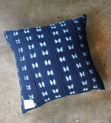 Image of Indigo Pillow