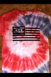 "Image of ""PATRIOT"" T-Shirt"