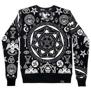 Image of Occult Sweatshirt