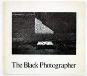 Image of The Black Photographer by Various Artists