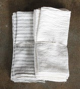 Image of Stripe Napkin Set