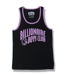 Image of Billionaire Boys Club Arch Logo Tank