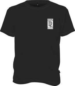 Image of Rolls-Royce Tee (Black)