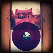 Image of Kroh - Kroh. Limited Purple Vinyl