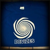 Image of Devizes - Logo Shirt