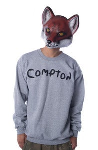 Image of Compton Crew - Grey