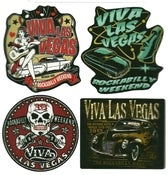 Image of VLV Sticker Sheet