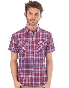 Image of Million Mile Slim Fit Shirt