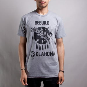 Image of Rebuild Oklahoma grey