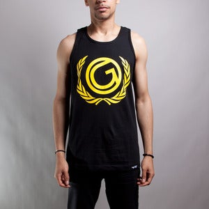 Image of Victory Tank black