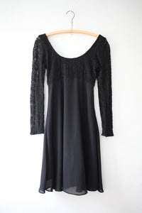 Image of Chiffon and Lace Ballet Dress
