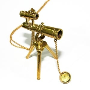 Image of Adorable - Galileo Necklace