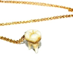Image of Defy - Collecting Souvenirs Necklace