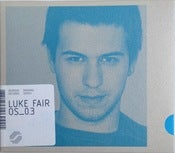 Image of Luke Fair - OS 3 - Original Series CD - Only 9 Copies in stock