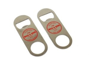 Image of KGB x PFX Milk/Beer Bottle Opener