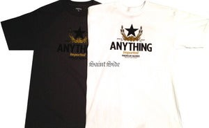 Image of aNYthing - Japan's Finest Tshirt