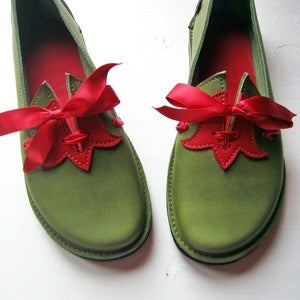 Image of TULIP Fairytale Shoes