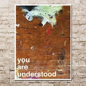 Image of you are understood with alexandra franzen