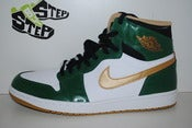 "Image of Air Jordan I High OG ""Celtics"""