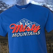 Image of Misty Mountains Beer