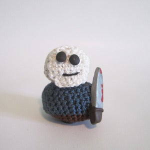 Image of Ode to Jason Voorhees