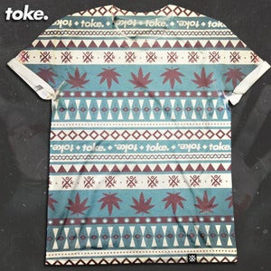 Image of Toke - WOOD - Tee