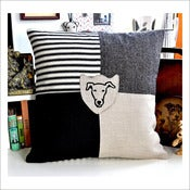 Image of Patchwork Cushions by Edwyn UK