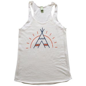 Image of Women's Coloradical Teepee