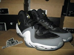 "Image of Air Penny V (5) ""Tour Yellow"""