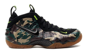 Image of Nike Air Foamposite Pro