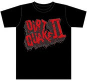 Image of Dirt Quake T-shirt