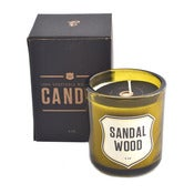Image of Sandalwood Candle