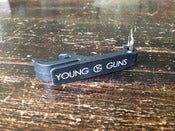 Image of Young Guns Bottle Opener Key Chain