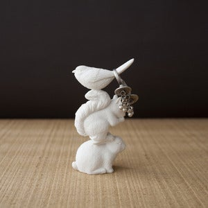 "Image of ""ANIMAL"" - Ring Holder"