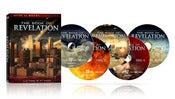 Image of PRE-ORDER - The Book of Revelation 5 Disk DVD Set [DVD SHIPS 8/1/13]