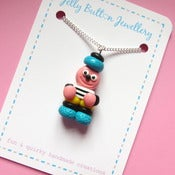 Image of Bertie Bassett Necklace