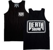 Image of TRADEMARK TANK TOP (BLACK)