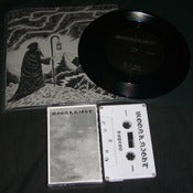 "Image of MOONKNIGHT 7"" + Cassette Bundle"