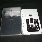 "Image of SONANCE ""Like Ghosts"" Cassette"