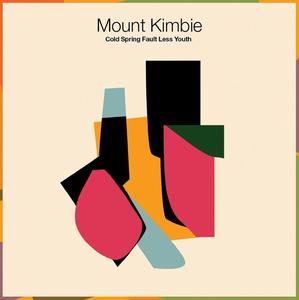 Image of Mount Kimbie - Cold Spring Fault Less Youth - LP+MP3 (Warp)