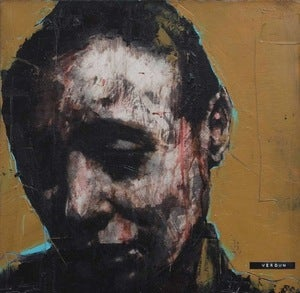 Image of 'VERDUN' BY GUY DENNING