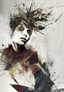 Image of 'ASTROPHYTUM' BY RUSS MILLS