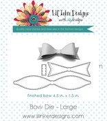 Image of Bow Die - Large