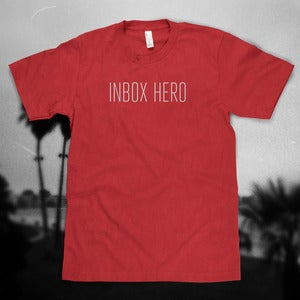 Image of Inbox Hero Tee