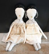Image of Lace Doll