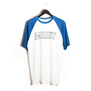 Image of Must Dodgers Baseball Tee